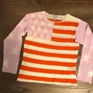 Wildfox Light Sweater